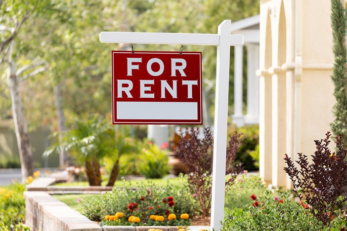 How to Convert Your Home Into a Rental Property Step-by-Step
