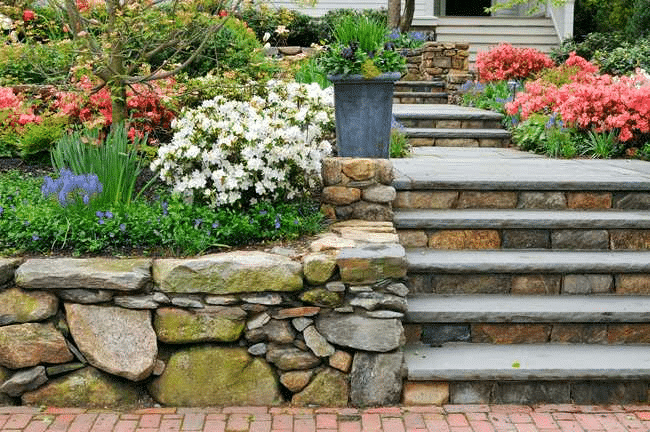 Keyrenter Property Management Highlands Ranch Landscaping