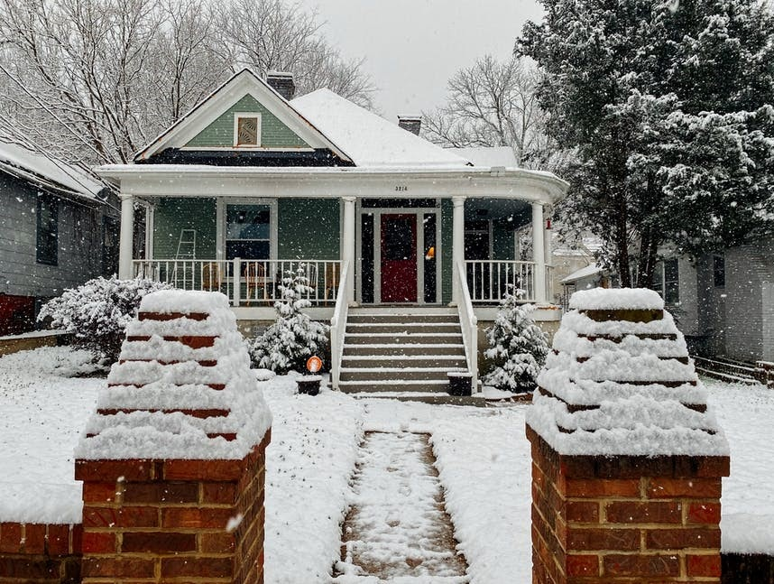 Preparing Your Rental Property for Winter: Your Official Guide – Keyrenter Highlands Ranch